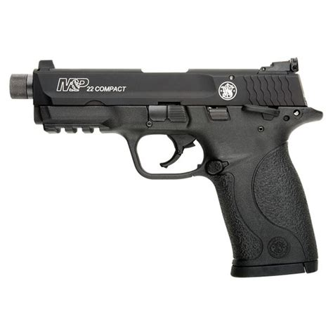 best mp k smith wesson m p22 compact semi automatic 22lr