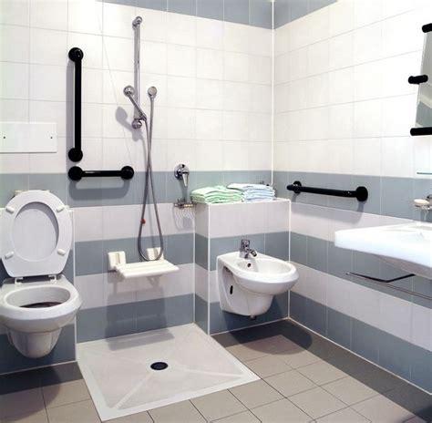 bathroom design for seniors łazienka dla os 243 b niepełnosprawnych