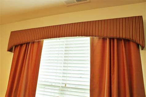 cornice board upholstered cornice board and fully lined drapery by