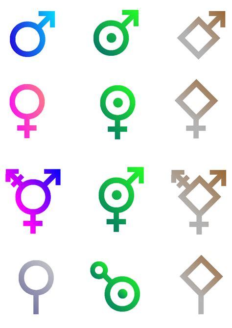 Symbols by File Sf Gender Symbols Png Wikipedia