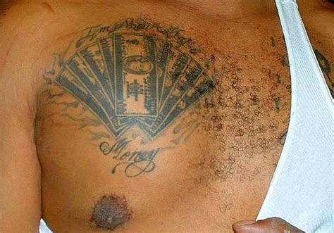 back tattoo jail marked for life