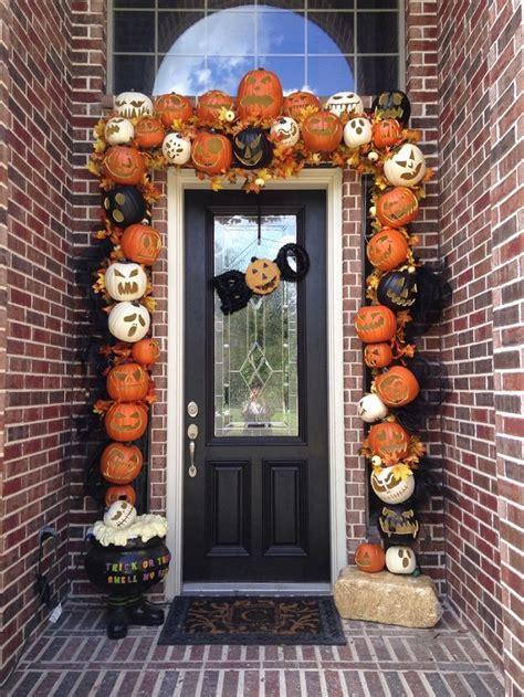 front door decors   years halloween page  home design garden