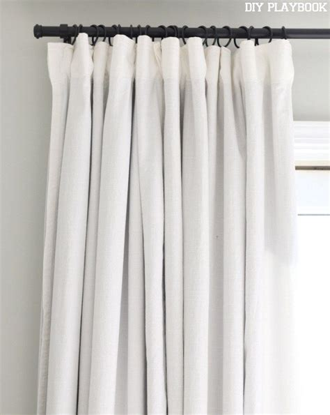 blackout curtains diy diy no sew blackout curtains all about decor pinterest