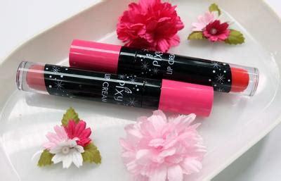 Eyeshadow Orange Lokal playful dengan 5 lipstik warna orange cosmetics