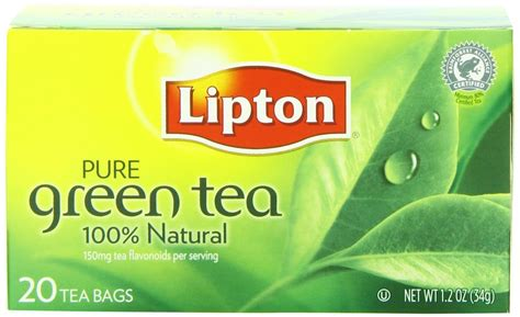 Does Lipton Green Tea Detox by Lipton Green Tea Review Update May 2018 17 Things You