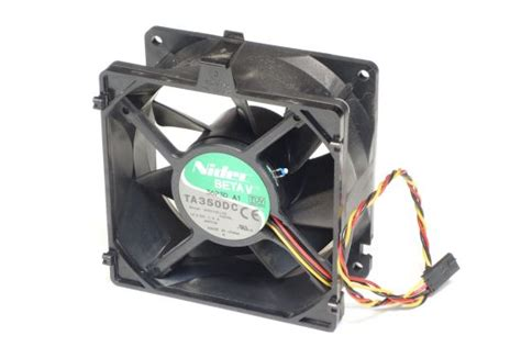 nidec ta350dc cooling fan nidec pr 228 zisionsmotoren und l 252 fter