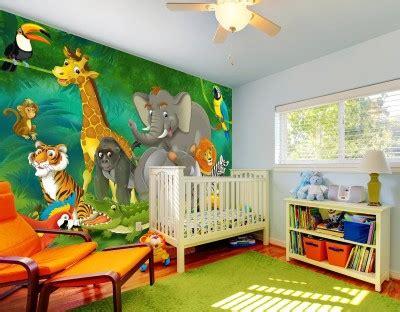 Tapete Kinderzimmer Junge 94 by Tipps F 252 R Die Gestaltung Des Kinderzimmers Wunschfee