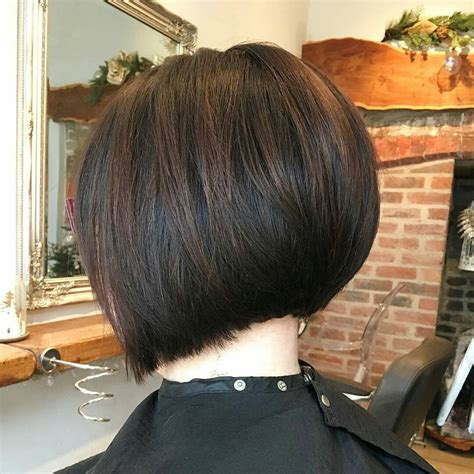 latest 30 bob hairstyles for black women 2018 hairstyle 30 super hot stacked bob haircuts short hairstyles for