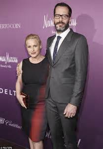 who is paricia arquettes new boyfriend patricia arquette makes the most of her oscar nomination