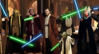 Top 10 strongest most powerful jedi of all time