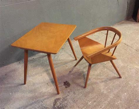 bureau et chaise enfant ensemble bureau et chaise enfant baumann