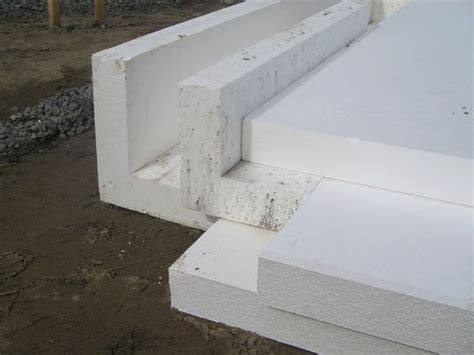 insulated slab foundation   Passive Slab (Insulated