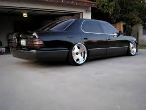 Vip Lexus Ls400 Ls400 Carjunkies