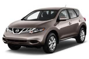 2013 Nissan Murano Reviews 2013 Nissan Murano Reviews And Rating Motor Trend