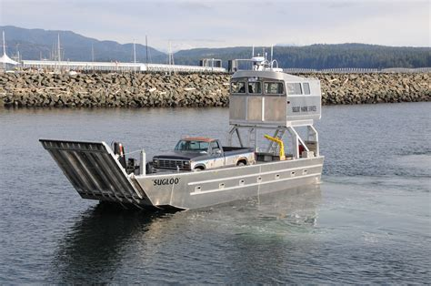 project boats for sale bc 46 eaglecraft landing craft eaglecraft aluminum boats