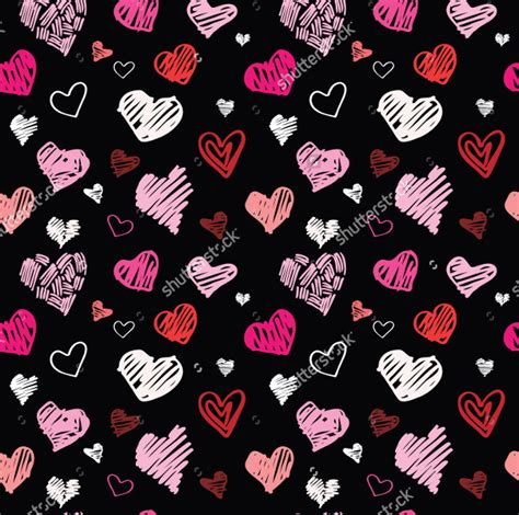 heart pattern jpg 26 heart patterns textures backgrounds images design