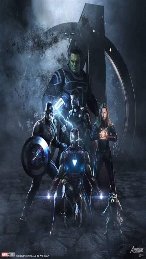 avengers endgame wallpaper elisiariodudu