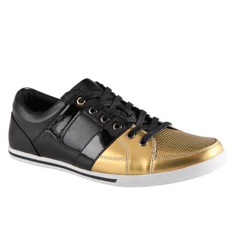 mens aldo sneakers lyst aldo casarella in black for