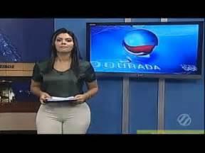 dias apresentadora da tv esporte interativo pu
