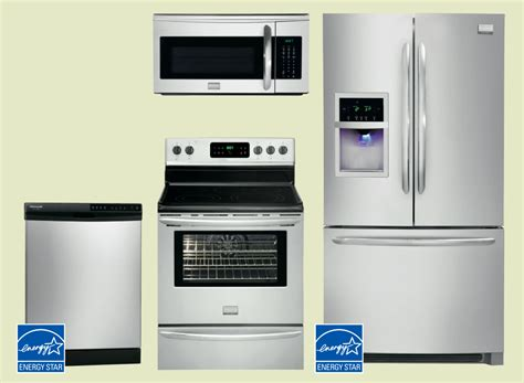 kitchen packages appliances uncategorized frigidaire gallery kitchen appliance