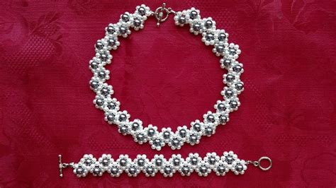 jewelry ideas for beginners diy pearl jewelry set jewely beading pattern ideas for