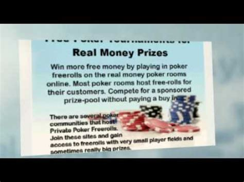 Play Poker For Free And Win Real Money - scoutbackup blog