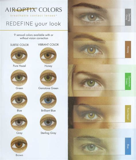 air optix colors contact lens singapore