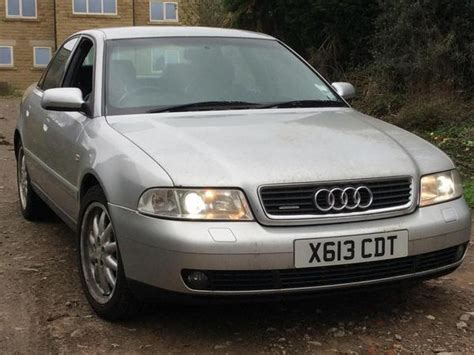 old car owners manuals 1996 audi a4 electronic valve timing audi a4 1 8t quattro ph carpool pistonheads