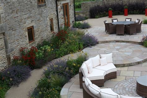 Feng Shui Patio by Feng Shui Garden Traditional Patio And The