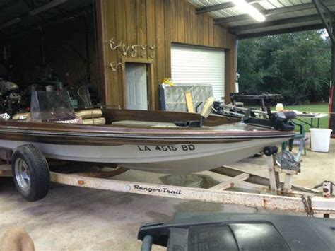 ranger bass boat steering cables 1984 ranger bass boat for sale
