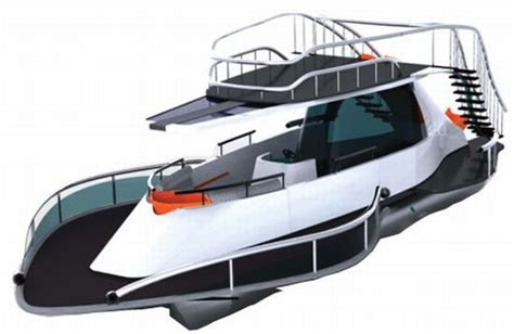 luxury pontoon party boats pontoon solar powered party boat is inexpensive yet