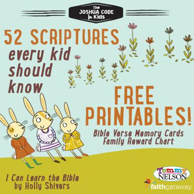 Scripture Memory Cards Template by Free Bible Memory Verse Printables Faithgateway