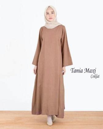 Baju Muslim Dewasa Ukuran Kecil Busana Muslim Ukuran Kecil Bahan Baloteli Wa 0821 1223 5665