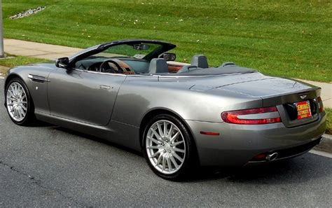 old car repair manuals 2006 aston martin db9 volante parking system 2006 aston martin db9 2006 aston martin db9 for sale to purchase or buy classic cars for