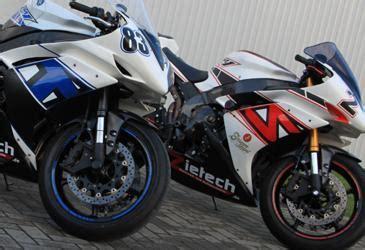 Triumph Motorrad Tuningteile by Motorrad Tuning 187 Zietech Shop