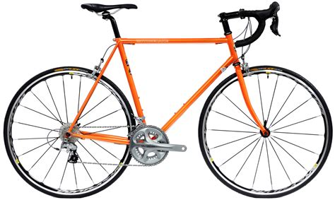 orange cycling some new classy looking bikes bike forums