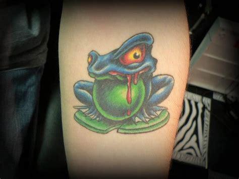 frog design girl effect 15 best frog tattoo designs for girls yusrablog com