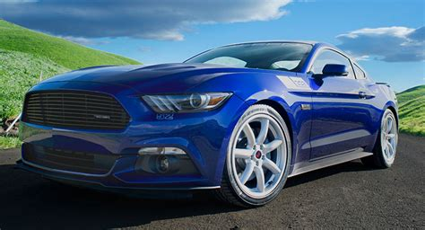 ford dealership hits out at saleen and files lawsuit