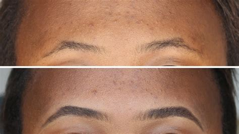 Sale La Colors Browie Wowie Brow Tinted Gel Taupe easy eyebrow tutorial ft la colors browie wowie two