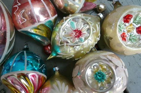the echinoblog the ocean s holiday tree ornaments