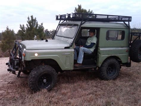 1969 nissan patrol interior wylder1324 1969 nissan patrol specs photos modification