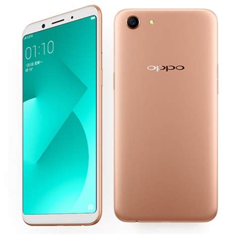 Hp Oppo 5 Inchi 5 7 Inch Screen Smartphone Oppo A83 Now Available In Malaysia For Rm999 Technave