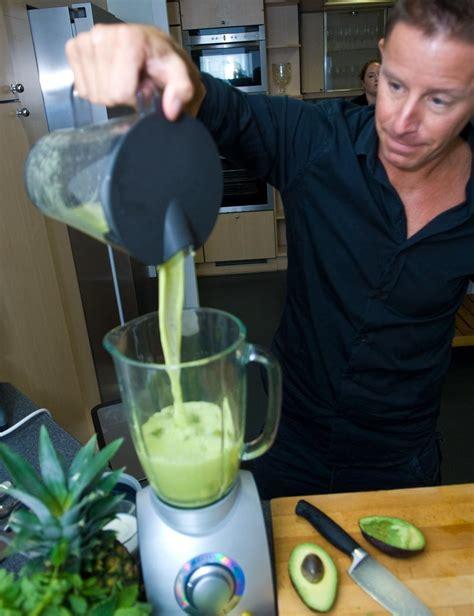 5 Day Juice Detox Jason by Jason Vale Juice Master Shares His Juice Detox With