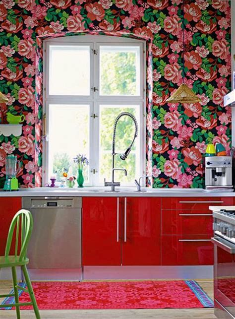 modern kitchen wallpaper ideas kitchen wallpaper designs quicua