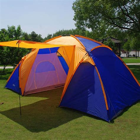 4 man tent 2 bedroom 2 bedroom 4 6 man cing tent outdoor cing dome tent