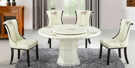 popular modern marble top dining table in dining