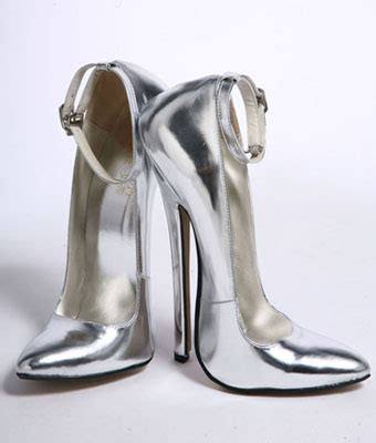 seven inch high heels the sky heel seriously 9 inches the shoe expert s