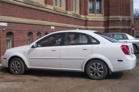 2007 chevrolet optra overview cargurus