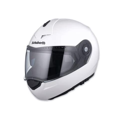 Helm Schuberth C3 Pro Modular White Size M L T0310 1 schuberth c3 pro gloss white modular helmet 804 858 j
