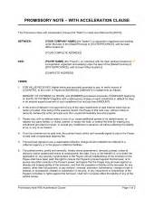 line of credit agreement template promissory note line of credit template amp sample form 7 credit agreement free sample example format download